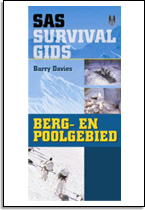 Barry Davies: Berg- en Poolgebied (SAS Survivalgids)