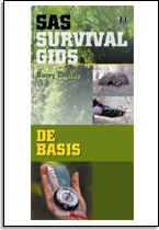 Barry Davies: De basis (SAS Survivalgids)