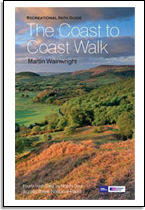 Martin Wainwright: The Coast to Coast Walk