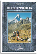 Hilary Sharp: Tour of the Matterhorn