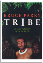 Bruce Parry: Tribe
