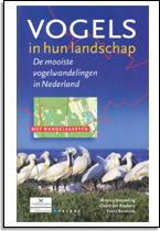 Monica Wesseling ea: Vogels in hun landschap