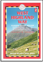 Charlie Loram: West Highland Way