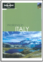 Lonely Planet: Walking in Italy