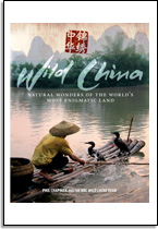 Phil Chapman e.a.: Wild China