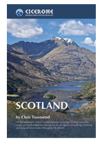 Scotland, Chris Townsend