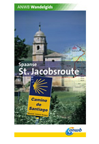 Spaanse St. Jacobsroute