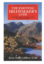 The essential hillwalker's guide