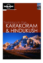 Trekking in the Karakoram & Hindukush