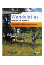Wandelatlas Nationale Parken