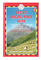 West Highland Way, Charlie Loram
