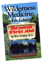 Wilderness Medicine (Beyond First Aid)