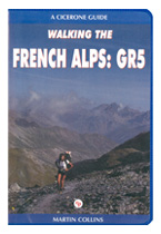 Walking the French Alps: GR5
