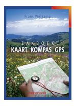 Handboek Kaart Kompas GPS