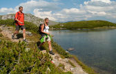 Alpe Adria Trail: hiking in de Garden of Eden